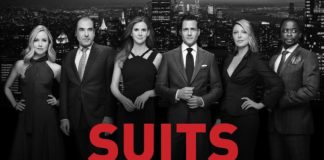Recensione Suits serie tv