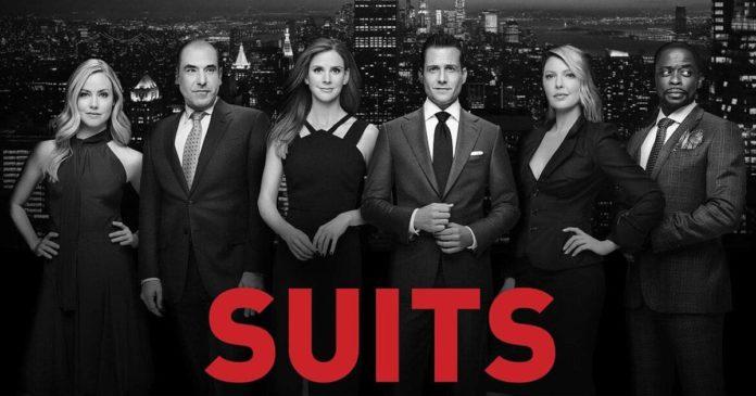 Recensione Suits serie tv