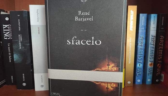 Sfacelo di Rene Barjavel
