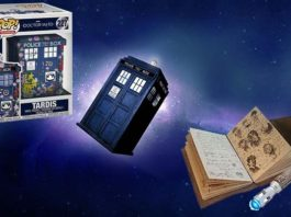 Gadget Doctor Who