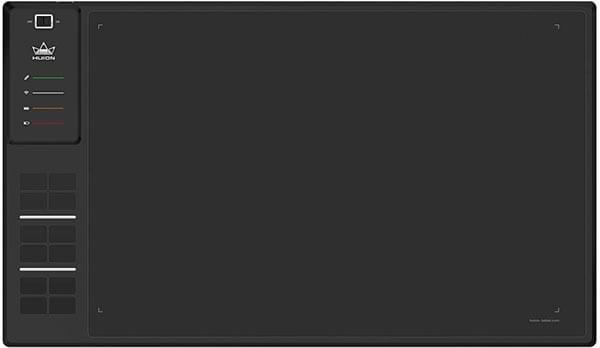 Huion WH 1409 tavoletta grafica