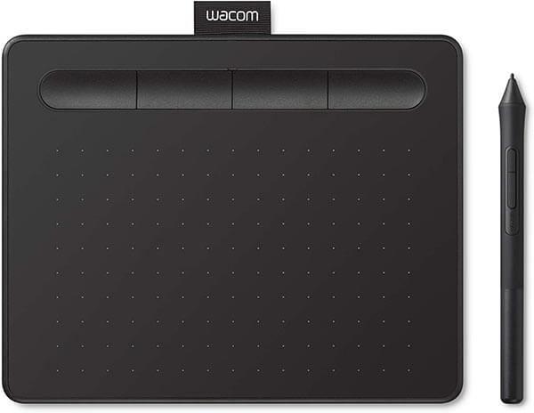 Wacom Intuos S - tavoletta grafica wacom