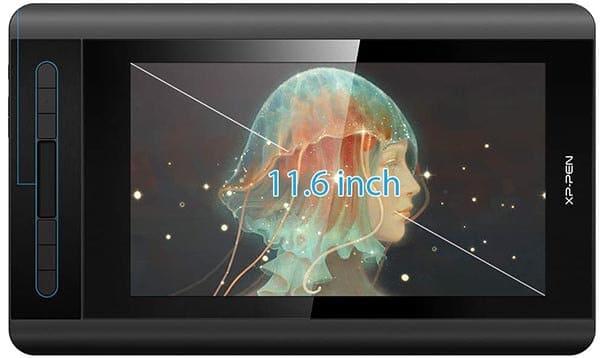XP-PEN Artist 12 Tavoletta Grafica con Schermo