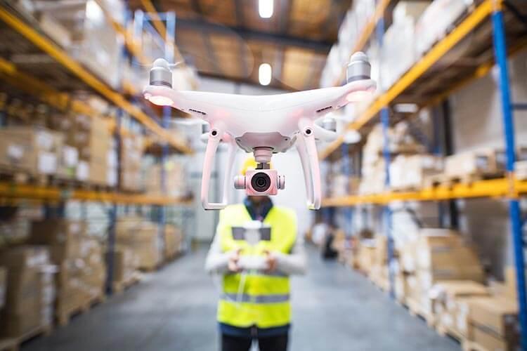 Quanto costa un drone professionale