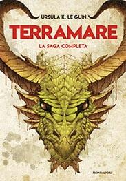 Terramare - libro fantasy