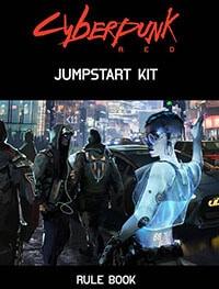 Cyberpunk Red - Gioco di ruolo sci-fi