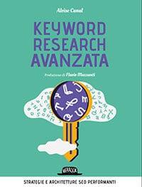 Keyword Research Avanzata di Alvise Canal