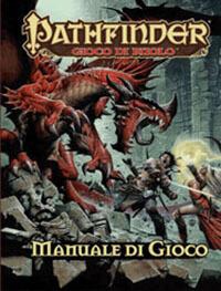 Pathfinder gioco di ruolo