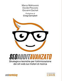 SEO Audit Avanzato