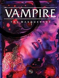 Vampiri La Masquerade 5ed