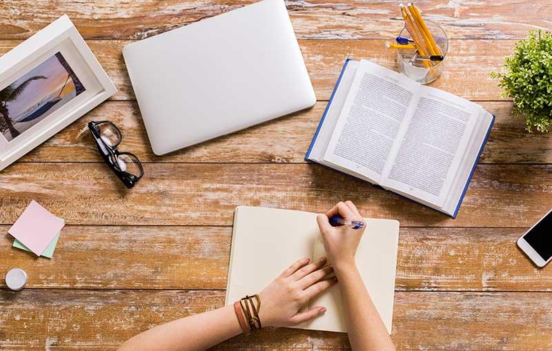 Come pubblicare un libro