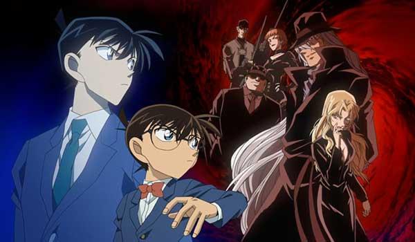 Detective Conan - anime da vedere