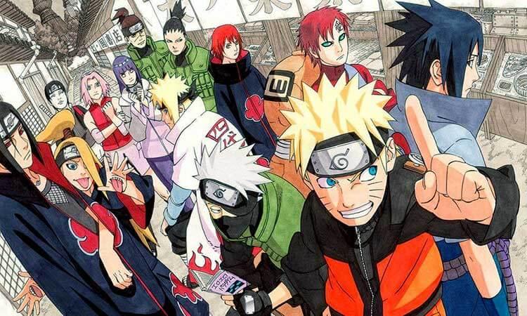 Personaggi di Naruto