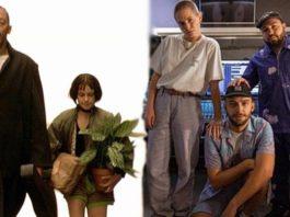 Leon melancholia film luc besson