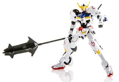 Gundam Barbatos MG