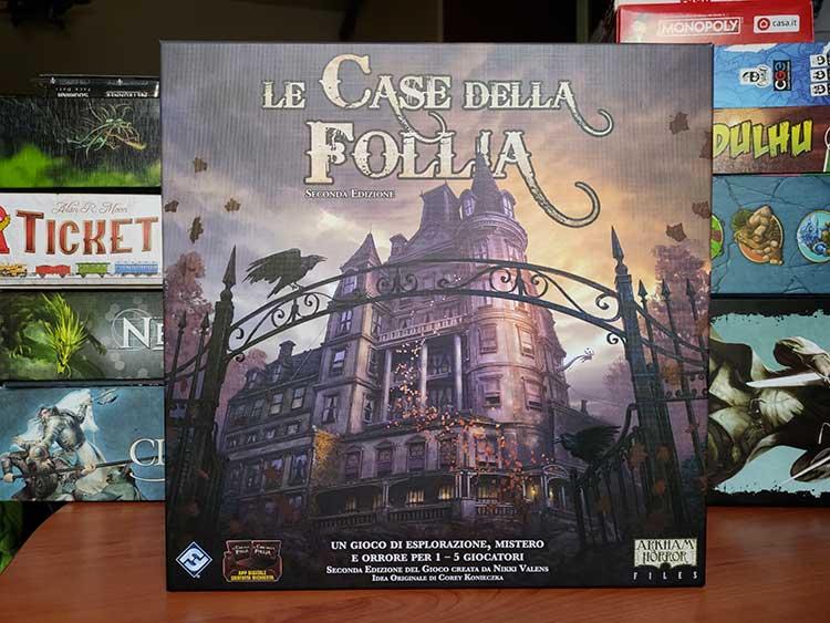 Le Case della Follia seconda edizione