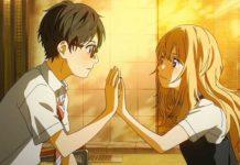 Migliori anime romantici