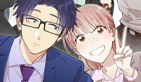 Wotakoi - l'amore è complicato per gli otaku