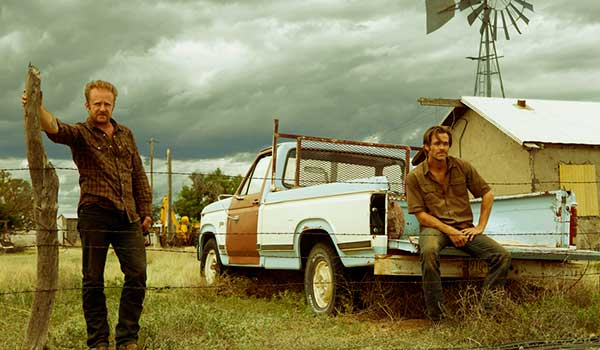 hell or high water - film di rapine