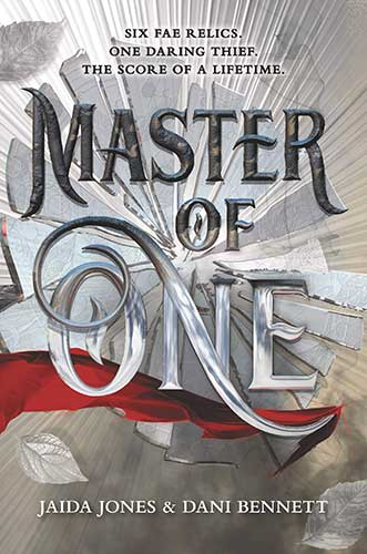 Master of One libro