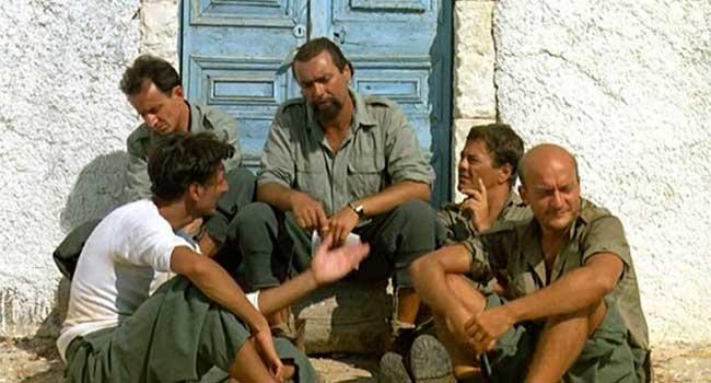 Mediterraneo film