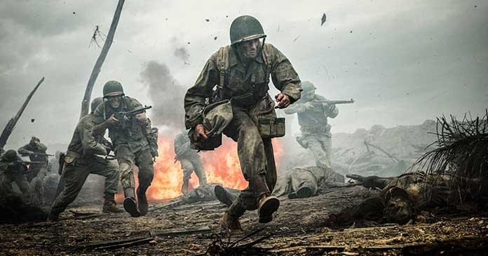 Migliori film di guerra