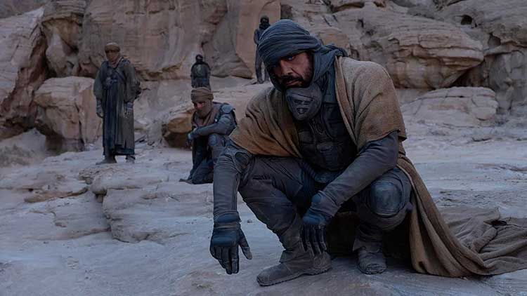 Dune Denis Villeneuve
