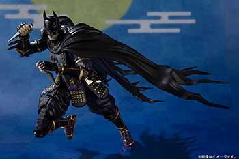 Action figure Batman