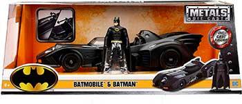 Batmobile Gadget Batman