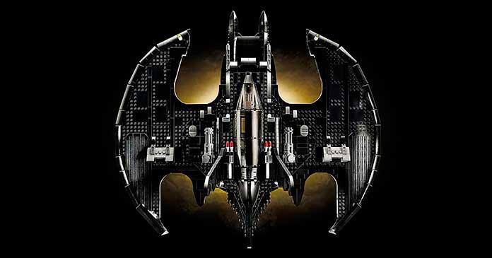 Gadget di Batman