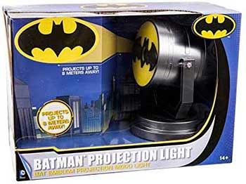 Lampada Batman